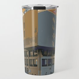 NYC STREET Travel Mug