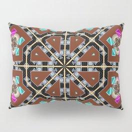 Octogons Pillow Sham