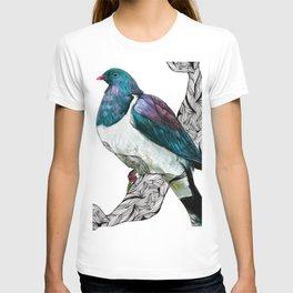 kereru T-shirt