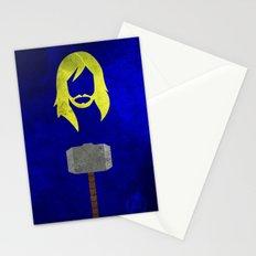 Thor: Avengers Movie Variant Stationery Cards
