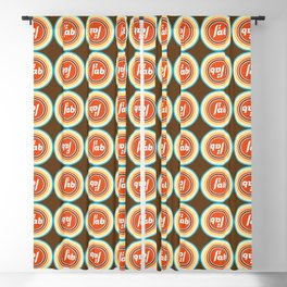 Be fab Blackout Curtain
