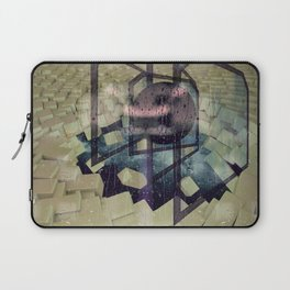 The Impossible Dimension Laptop Sleeve