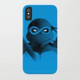 Leonardo Forever iPhone Case