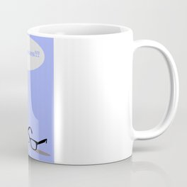 Love Blinded Coffee Mug