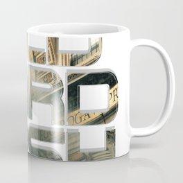 Cold Hard Cash Coffee Mug