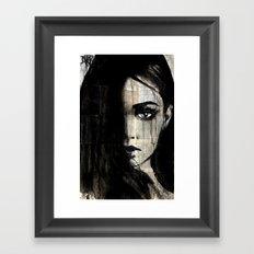 TRUE DESTINY Framed Art Print