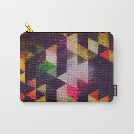 drwwnyng Carry-All Pouch