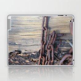 Chains Laptop & iPad Skin