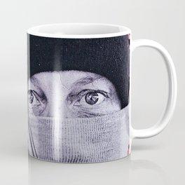Anxiety in color Coffee Mug
