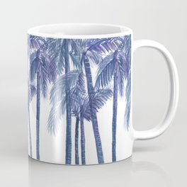 Coconut tree Coffee Mug