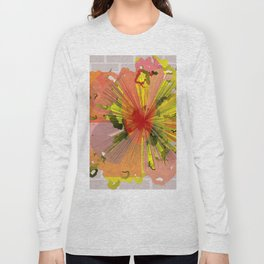 Color potpouri Long Sleeve T-shirt