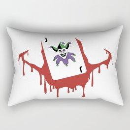 Stop Me If You've Heard This One... Rectangular Pillow