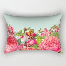 BOLDEST FLORAL Rectangular Pillow