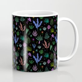 Night Jungle Coffee Mug