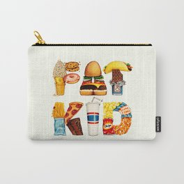 FAT KID Carry-All Pouch