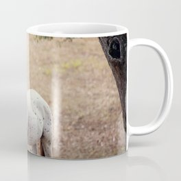 The Spotted Horse Coffee Mug