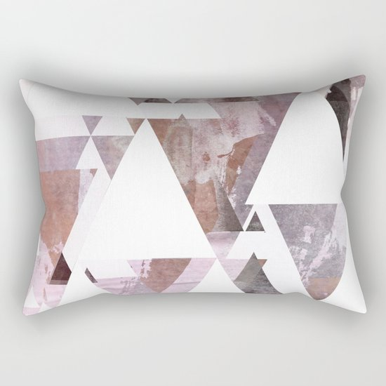 Graphic 40A Rectangular Pillow