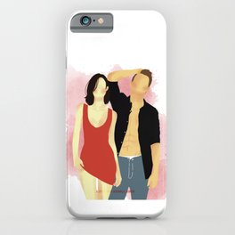 Addicted to You iPhone Case
