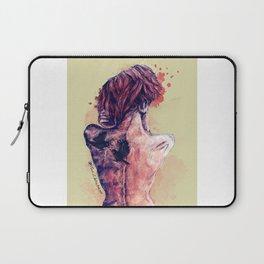 Birdwoman Laptop Sleeve