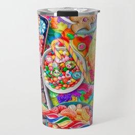 Candylicious Travel Mug