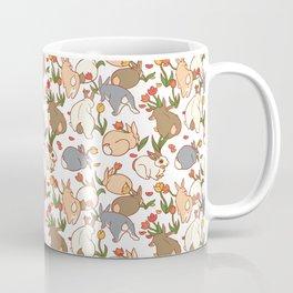 Bunny Infestation Coffee Mug