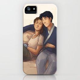 Kaider iPhone Case