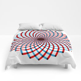 For when you feel dizzy Comforters