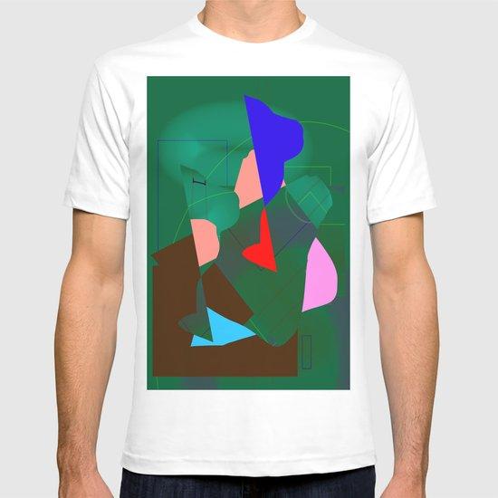 lantz45_Image007 T-shirt