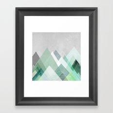 Graphic 107 Framed Art Print
