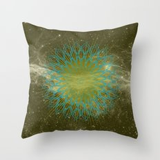Geometrical 004 Throw Pillow
