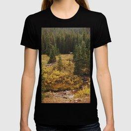 Rocky Mountain Creek Elk T-shirt