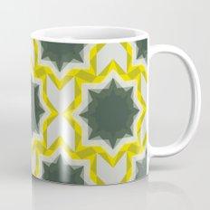 Weird Squares Mug