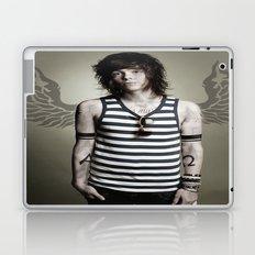 Christopher Drew Laptop & iPad Skin