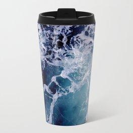 Ocean Art Travel Mug
