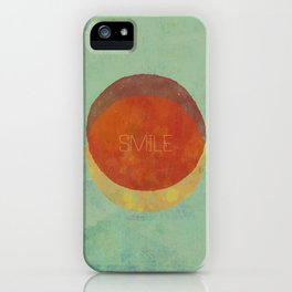 Stratagem iPhone Case