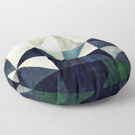 #0020 // GLYZBRYKS Floor Pillow