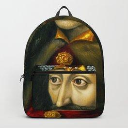 Vlad the Impaler Backpack