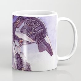 Gundam GP01 Coffee Mug