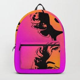 Marilyn Pink Backpack
