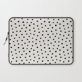 Perfect Polka Dots Laptop Sleeve