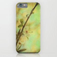 Springtime Blossom iPhone 6s Slim Case