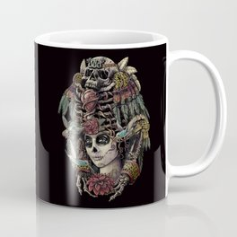 Day of the Dead (Ancient Guardians) Coffee Mug
