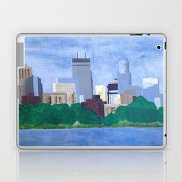Calhoun Minneapolis Laptop & iPad Skin