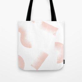 Etto Dos Blush Tote Bag