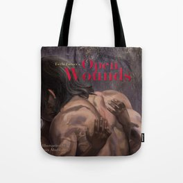 Open Wounds (Damaged Soul Book 2) Tote Bag