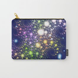 Space Pearls Carry-All Pouch