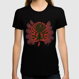 Monstera Spring Celebration T-shirt