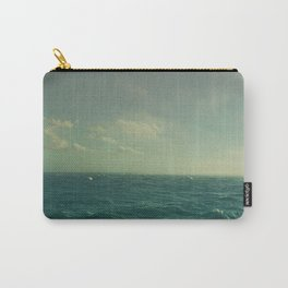 Limitless Sea Carry-All Pouch