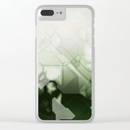 future fantasy freshness Clear iPhone Case