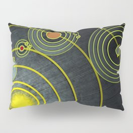 GOLDEN RECORD Pillow Sham